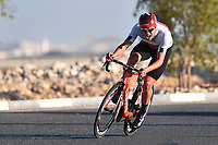 KRISTOFF Alexander (NOR) Katusha, Silver Points Jersey, during the 15th Tour of Qatar 2016, Stage 3, Lusail Circuit - Lusail Circuit (11,4Km)/ Time Trial, on February 10, 2016 - Photo Tim de Waele / DPPI