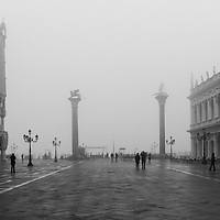 Traditional and secret Venice. Touring Venice off the beaten tracks. Prints  in Black and White,  fine art prints