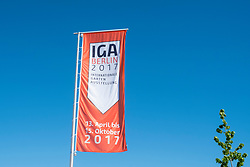 IGA 2017 International Garden Festival (International Garten Ausstellung) in Berlin, Germany
