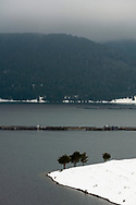 Wgite Lake Coast