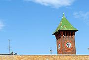 Clocktower. Burwood, Sydney, Australia