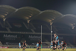 RUGBY - CHALLENGE CUP - 2017