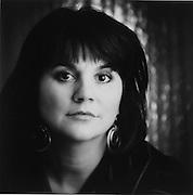 Singer Linda Ronstadt