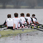 Division 1 - Henley Fours & Eights 2017