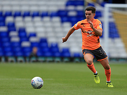 Liam Kelly of Reading - Mandatory by-line: Paul Roberts/JMP - 26/08/2017 - FOOTBALL - St Andrew's Stadium - Birmingham, England - Birmingham City v Reading - Sky Bet Championship