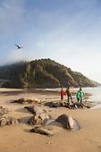Oregon Coast Selects