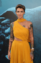"""HOLLYWOOD, CA - August 6: Cassie Scerbo, at Warner Bros. Pictures And Gravity Pictures' Premiere Of """"The Meg"""" at TCL Chinese Theatre IMAX in Hollywood, California on August 6, 2018. 06 Aug 2018 Pictured: Ruby Rose. Photo credit: FS/MPI/Capital Pictures / MEGA TheMegaAgency.com +1 888 505 6342"""