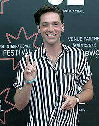 Edinburgh Film Festival, Friday 29th June 2018<br /> <br /> ANNA AND THE APOCALYPSE (UK PREMIERE)<br /> <br /> Pictured: Harry Jarvis<br /> <br /> Alex Todd | Edinburgh Elite media