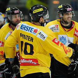20110327: AUT, Ice Hockey - EBEL League, 65th Round