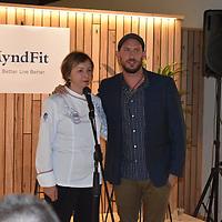 Myndfit Launch
