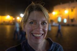 Jemaa el Fna square, Marrakesh, Morocco
