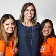Mentor Piper, Mentees Fernanda, Gabriela