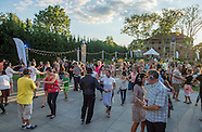 Lincoln Center Local 2015: Silent Discos