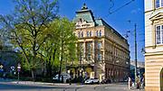 Hotel Royal w Krakowie, Polska<br /> Royal Hotel in Cracow, Poland