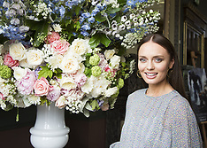 Laura Haddock - 14 June 2017