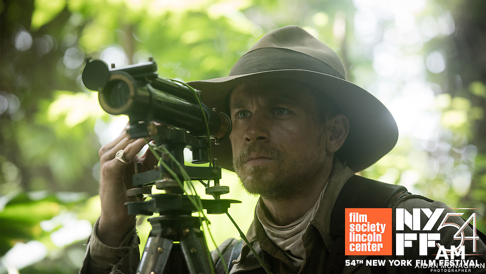 """James Gray's """"The Lost City of Z,"""" starring Charlie Hunnam, will have its world premiere as the closing night screening at the 2016 New York Film Festival.<br /> <br /> With a cast that also includes Sienna Miller, Robert Pattinson and Tom Holland, """"Lost City of Z"""" centers on Lieutenant Colonel Percy Fawcett (Hunnam), an explorer who spent decades in search of a lost city in the wilds of the Amazon, at great cost to his personal life. Writer-director Gray returns to NYFF after his 2014 outing"""