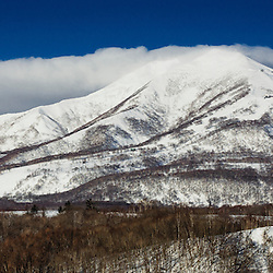 NISEKO ANNAPURI INTL SKI GROUND