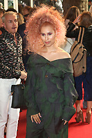 Raye, Glamour Women of the Year Awards, Berkeley Square Gardens, London UK, 06 June 2017, Photo by Richard Goldschmidt