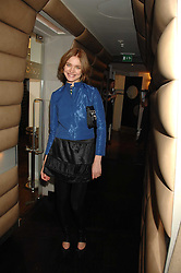 NATALIA VODIANOVA at a party to celebrate the launch of the Kova & T fashion label and to re-launch the Harvey Nichols Fifth Floor Bar, held at harvey Nichols, Knightsbridge, London on 22nd November 2007.<br /><br />NON EXCLUSIVE - WORLD RIGHTS