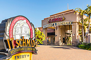 JT Schmid's Restaurant & Brewery Front Entrance