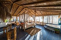 design room in the peruvian coast at Piura Peru