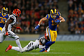 NFL-International Series-Cincinnati Bengals at Los Angeles Rams-Oct. 27, 2019