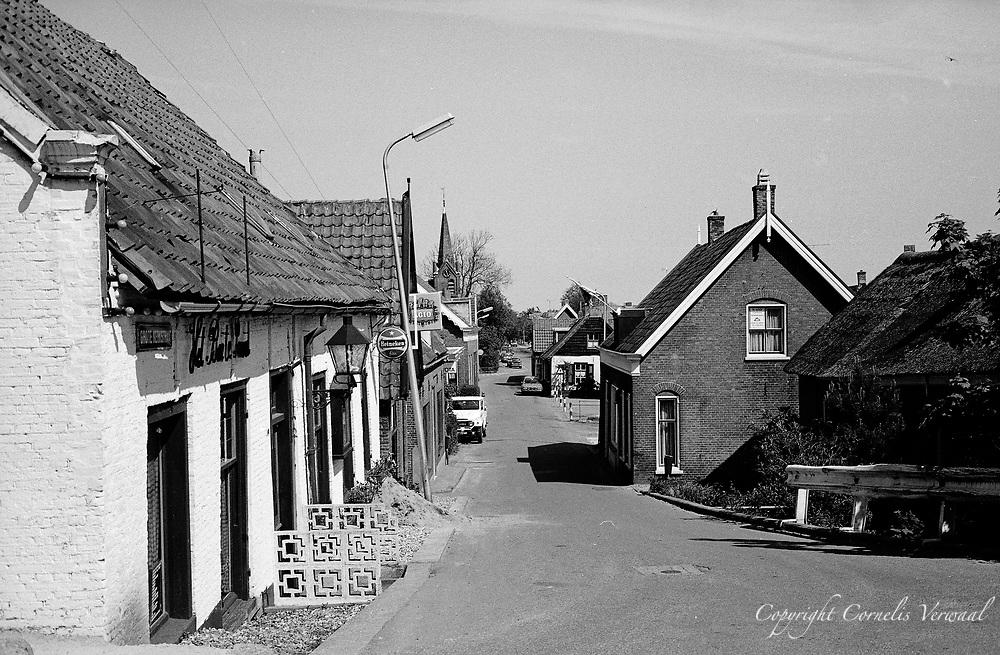 De Grote Straat (Kerk straat)