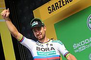 Peter Sagan (SVK - Bora - Hansgrohe) during the Tour de France 2018, Stage 4, Team Time Trial, La Baule - Sarzeau (195 km) on July 10th, 2018 - Photo Ilario Biondi / BettiniPhoto / ProSportsImages / DPPI