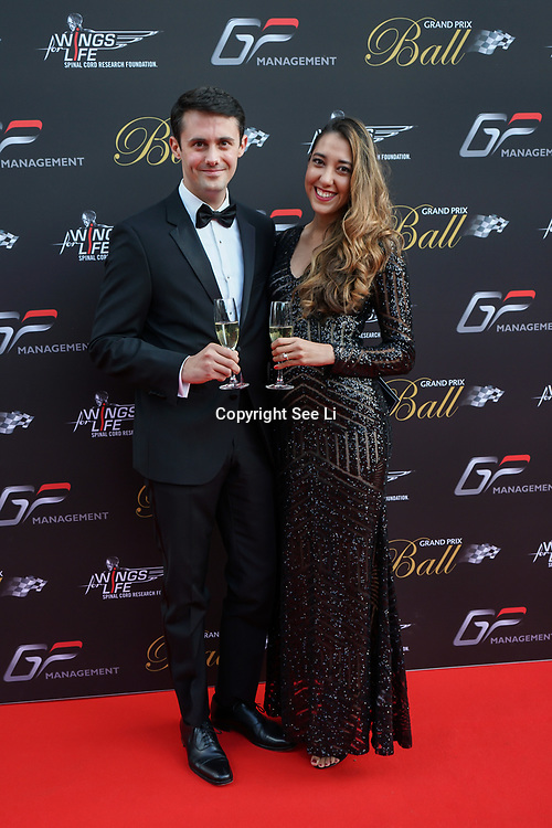 Hurlingham Club ,London, England, UK. 10th July, 2017. Christian Horner attend The Grand Prix Ball attracted a host of star-studded celebrity guests last night at Hurlingham Club , including Formula 1 drivers as well as iconic Formula 1 cars. Guests mingled with the elite whist being enterained with live performances by award winning UK artists and DJs ahead of the British Grand Prix at Silverstone.