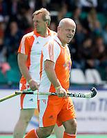 ROTTERDAM - Marc Delissen.  afscheidswedstrijd TEUN DE NOOIJER. FOTO KOEN SUYK