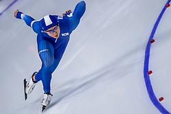 19-02-2018 KOR: Olympic Games day 10, PyeongChang<br /> 500 m men at Gangneung Oval / Jun-Ho Kim of Korea