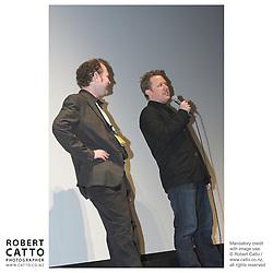 Colin Geddes;Jonathan King at the Toronto International Film Festival 2006 at the Ryerson Theatre, Toronto, Ontario, Canada.
