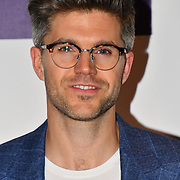 Darren Kennedy attend Spectacle Wearer of the Year 2018 at 8 Northumberland avenue, on 23 October 2018, London, UK.