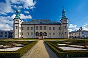 Dawny Pałac Biskupów Krakowskich, Kielce <br /> Kielce, Ancient Palace of Cracow Bishops, Kielce
