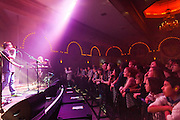 School of Rock students perform in the 2013 Best of Portland show at the Crystal Ballroom.