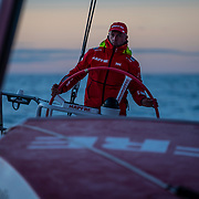 Leg 11, from Gothenburg to The Hague, day 03 on board MAPFRE. 23 June, 2018.