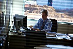 Michael Tonroe, Chief Financial Officer and Company Secretary, Australian Synchrotron.