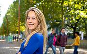 Student Tilburg University.