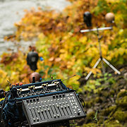 Ambisonic Sound Recording Services for AR - VR - B-Format and Beyond