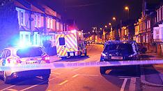 Boy Hit By Car Sandford St