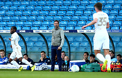 Leeds United manager Thomas Christiansen - Mandatory by-line: Robbie Stephenson/JMP - 09/08/2017 - FOOTBALL - Elland Road - Leeds, England - Leeds United v Port Vale - Carabao Cup