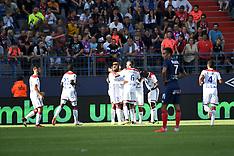 Caen vs Lyon - 15 September 2018