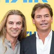 NLD/Breda/20160925 - Premiere Hair, Tom Sebastian en partner Bas Adriaens