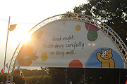 BBC Children in need Carfest South 2013. For copies of these images please contact David Timpson Photography