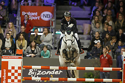 Dreher Hans Dieter, (GER), Cool and Easy<br /> Indoor Brabant - 's Hertogenbosch 2016<br /> © Hippo Foto - Dirk Caremans<br /> 13/03/16