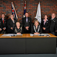 Kwinana-Councillors 2014