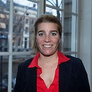NLD/Amsterdam/20140306 - Brusco Lambrusco, Nicolien Sauerbreij