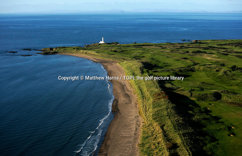 TURNBERRY (Ailsa Course) 5th / 6th / 7th / 8th / 9th