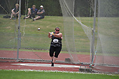 Womens' Shot Put