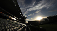 Rugby Union - 2017 British & Irish Lions Tour of New Zealand - First Test: New Zealand vs. British & Irish Lions<br /> <br /> General views before the first test at Eden Park, Auckland.<br /> <br /> COLORSPORT/LYNNE CAMERON